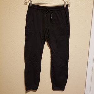 The North Face Drawstring Cropped Pants Size Small
